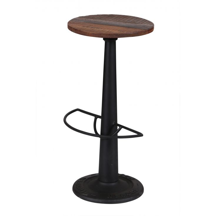 Urban Bar Stool Industrial Furniture Smithers of Stamford £ 180.00 Store UK, US, EU