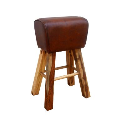 Leather Pommel Bar Stool Vintage Bar Stools Smithers of Stamford £ 189.00 Store UK, US, EU, AE,BE,CA,DK,FR,DE,IE,IT,MT,NL,NO,...