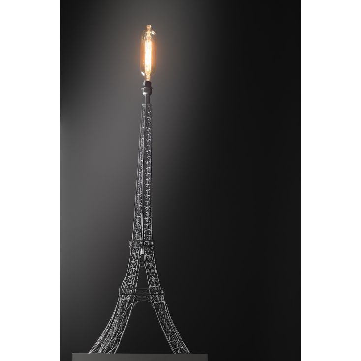 Eiffel Tower Floor Lamp