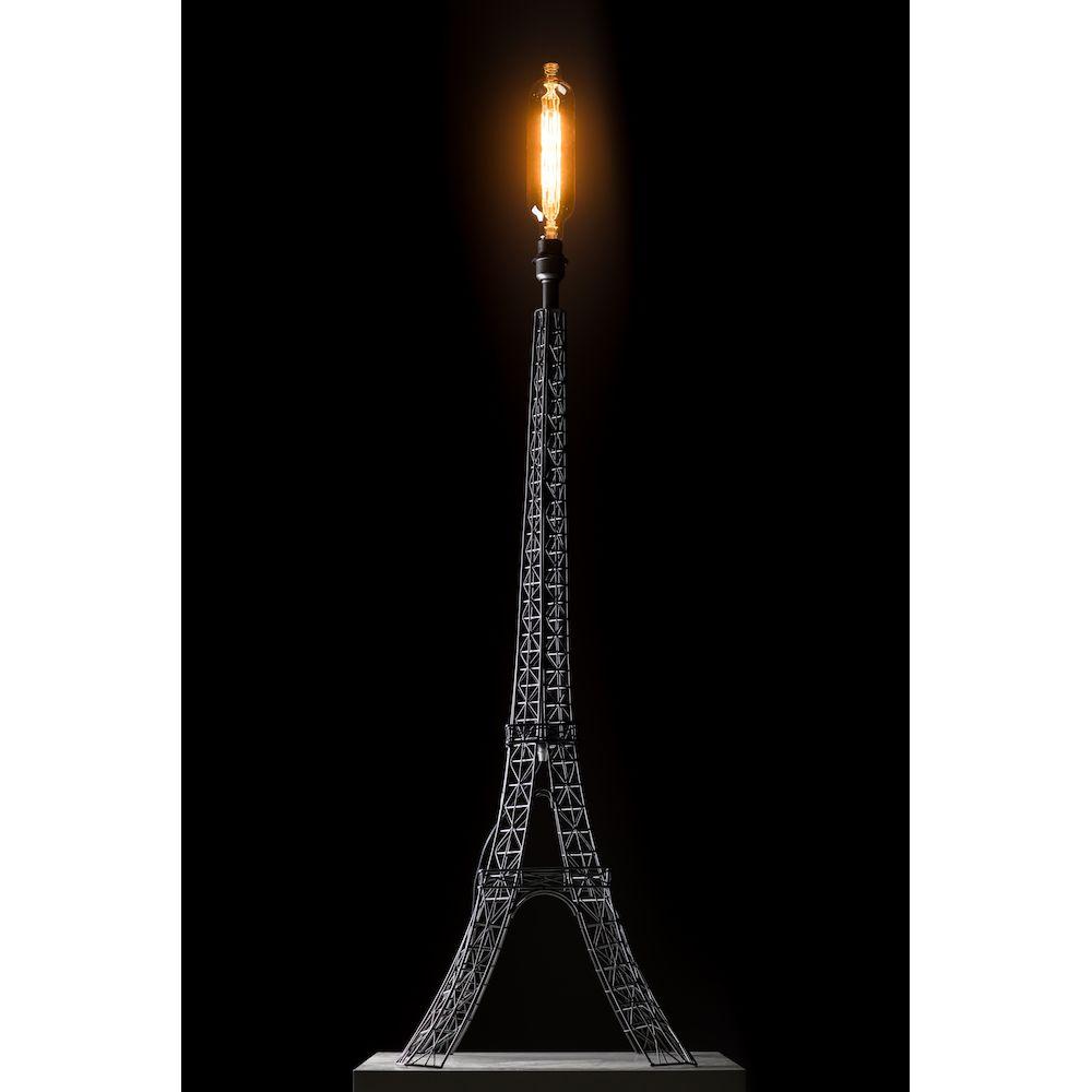 Eiffel Tower Floor Lamp