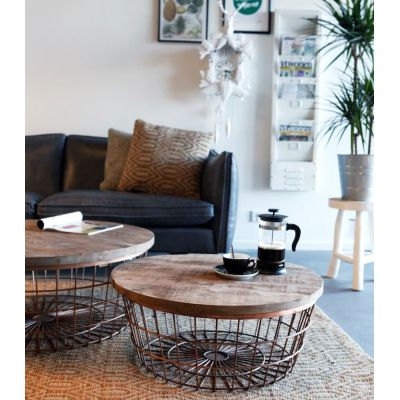 Copper Wire Coffee Table Retro Furniture Smithers of Stamford £ 440.00 Store UK, US, EU