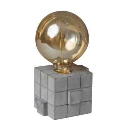 Rubik's Cube Lamp