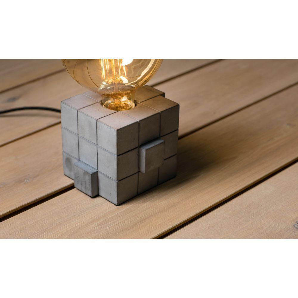 Lamp Rubik S Cube Home Decor Uk