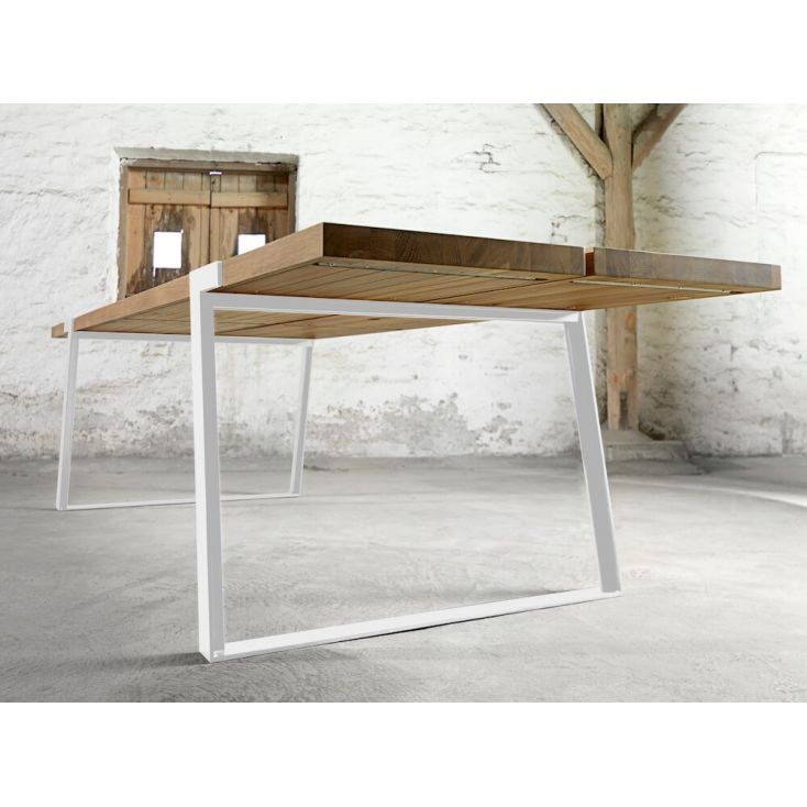 Contemporary Dining Table Dining Tables Smithers of Stamford 2,650.00 Store UK, US, EU, AE,BE,CA,DK,FR,DE,IE,IT,MT,NL,NO,ES,SE