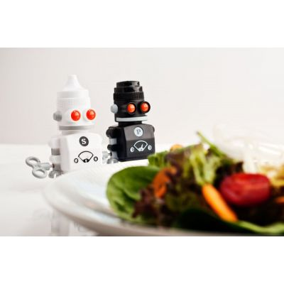 Salt Pepper Robot