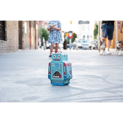 Robot Lunch Bot Christmas Gifts £ 16.00 Store UK, US, EU