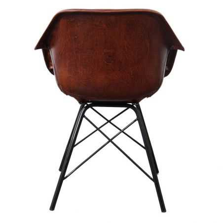 Black Cowhide Bucket Dining Chairs Smithers Archives Smithers of Stamford £ 275.00 Store UK, US, EU, AE,BE,CA,DK,FR,DE,IE,IT,...