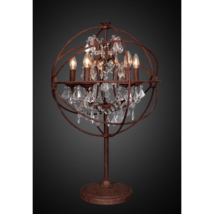 Orbital Table Lamp Vintage Lighting Smithers of Stamford £ 452.00 Store UK, US, EU, AE,BE,CA,DK,FR,DE,IE,IT,MT,NL,NO,ES,SE