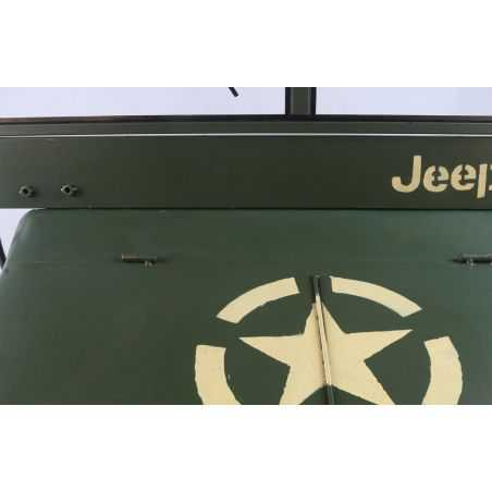 Jeep Storage Trunk Cabinets & Sideboards Smithers of Stamford £1,395.00 Store UK, US, EU, AE,BE,CA,DK,FR,DE,IE,IT,MT,NL,NO,ES,SE