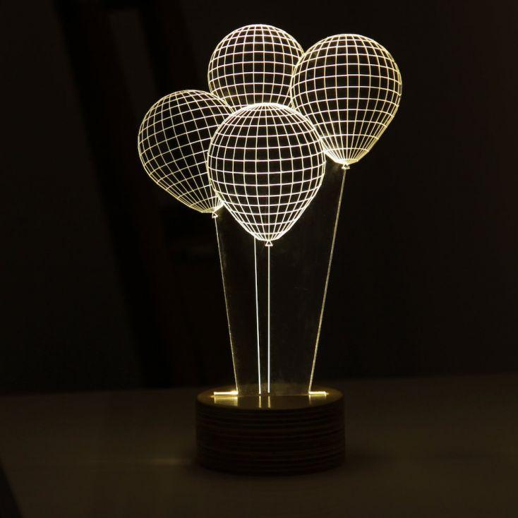 Balloon Table Lamp Vintage Lighting £ 145.00 Store UK, US, EU, AE,BE,CA,DK,FR,DE,IE,IT,MT,NL,NO,ES,SE