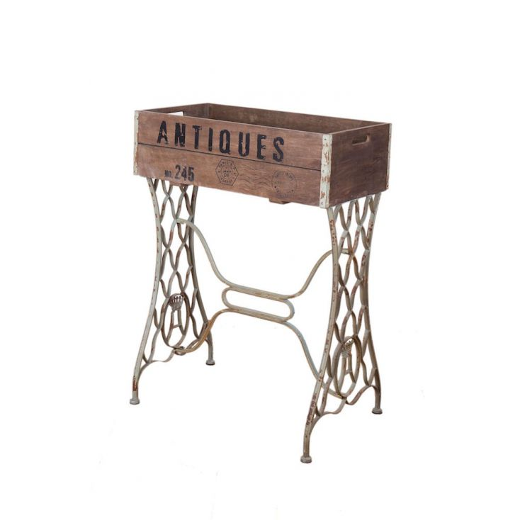 Crate Flower Planter Smithers Archives Smithers of Stamford £ 265.00 Store UK, US, EU, AE,BE,CA,DK,FR,DE,IE,IT,MT,NL,NO,ES,SE
