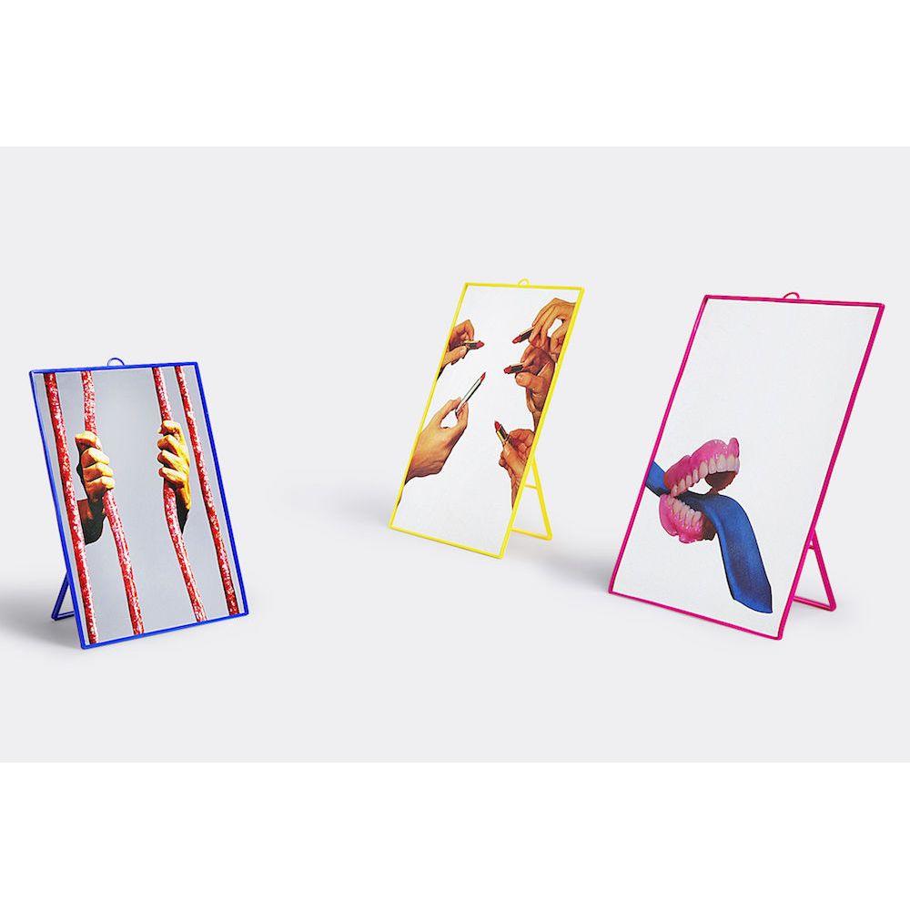 Decorative Bedroom Mirrors