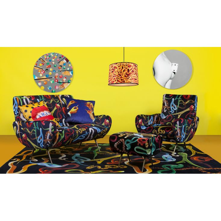Seletti Sofa Sofas and Armchairs Seletti 1,290.00 Store UK, US, EU