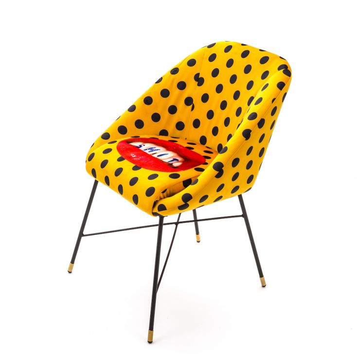 Seletti Dining Chair Chairs Seletti £ 390.00 Store UK, US, EU
