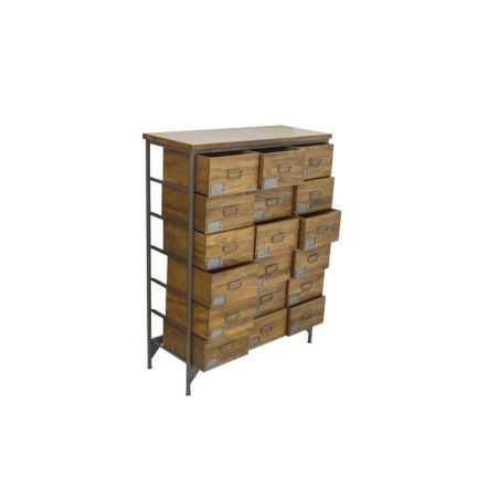 Tallboy Apothecary Chest of Drawers Urban Furniture Smithers of Stamford £ 1,350.00 Store UK, US, EU, AE,BE,CA,DK,FR,DE,IE,IT...