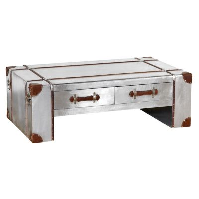 Industrial Coffee Table Side Tables & Coffee Tables Smithers of Stamford £ 340.00 Store UK, US, EU, AE,BE,CA,DK,FR,DE,IE,IT,M...