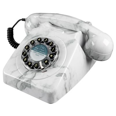 Marble Telephone Retro Telephones Smithers of Stamford £ 78.00 Store UK, US, EU, AE,BE,CA,DK,FR,DE,IE,IT,MT,NL,NO,ES,SE