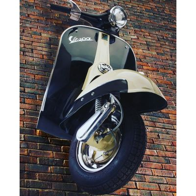 Vespa Wall Art Retro Signs 1,190.00 Store UK, US, EU, AE,BE,CA,DK,FR,DE,IE,IT,MT,NL,NO,ES,SE