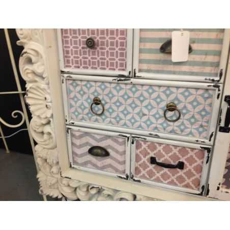 Pissarro Chest of Drawers Home Smithers of Stamford £ 594.00 Store UK, US, EU, AE,BE,CA,DK,FR,DE,IE,IT,MT,NL,NO,ES,SE