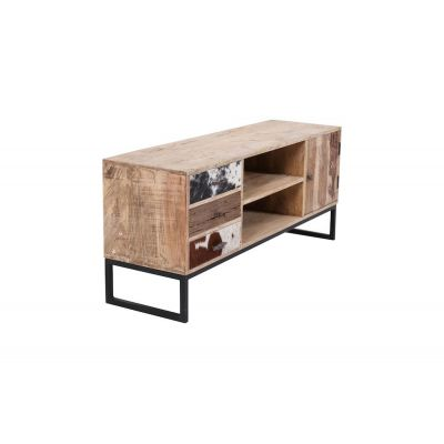 Reclaimed Wood TV Cabinet TV Units Smithers of Stamford £ 570.00 Store UK, US, EU