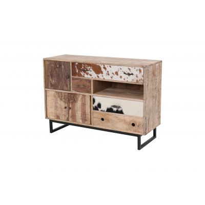 Reclaimed Wood Asymmetric Chest Cabinets & Sideboards Smithers of Stamford £ 650.00 Store UK, US, EU