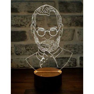Custom 3D Lamp