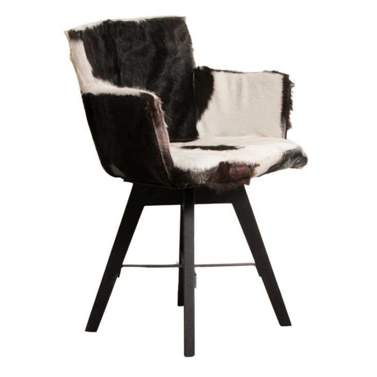 Goat Hide Chair Chairs Smithers of Stamford £ 366.00 Store UK, US, EU, AE,BE,CA,DK,FR,DE,IE,IT,MT,NL,NO,ES,SE