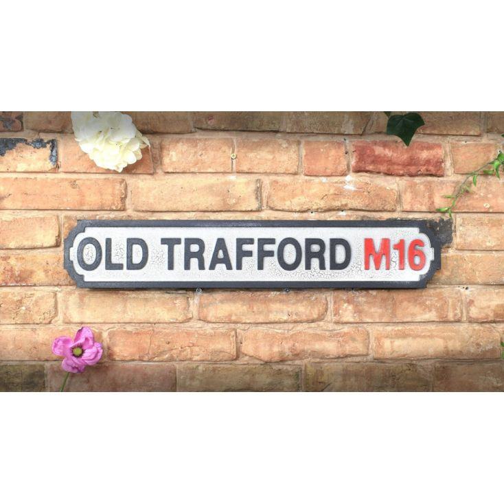 Football Street Signs Retro Gifts Smithers of Stamford £ 30.00 Store UK, US, EU, AE,BE,CA,DK,FR,DE,IE,IT,MT,NL,NO,ES,SE