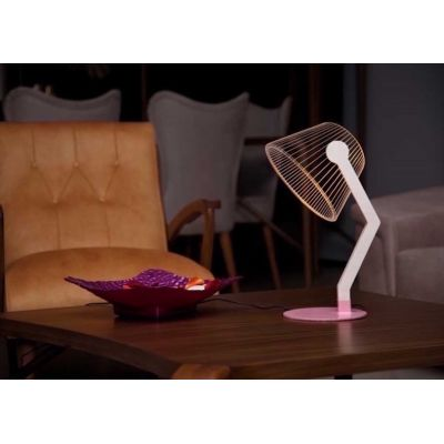 Ziggi Table Lamp