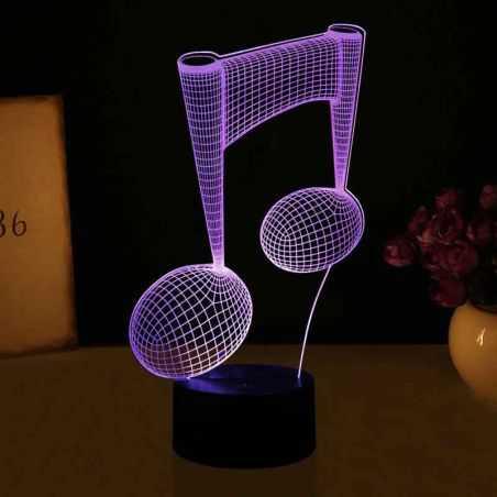 The Note Lamp Retro Gifts  £ 145.00 Store UK, US, EU, AE,BE,CA,DK,FR,DE,IE,IT,MT,NL,NO,ES,SE