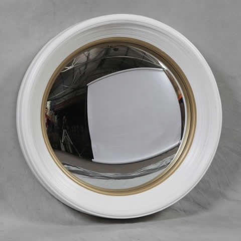 Smithers of stamford for Porthole style mirror
