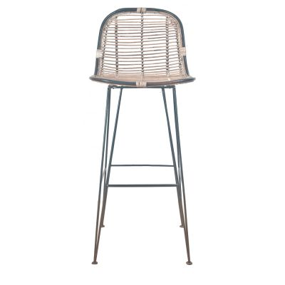 Rattan Bar Chair Retro Furniture Smithers of Stamford £ 261.00 Store UK, US, EU