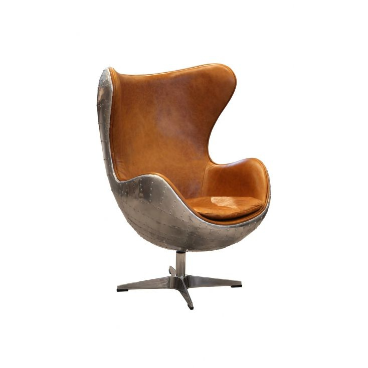 Aviator Egg Chair