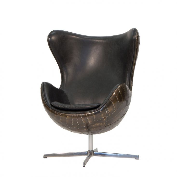 Aviator Egg Chair Sofas and Armchairs Smithers of Stamford £ 1,677.00 Store UK, US, EU, AE,BE,CA,DK,FR,DE,IE,IT,MT,NL,NO,ES,SE