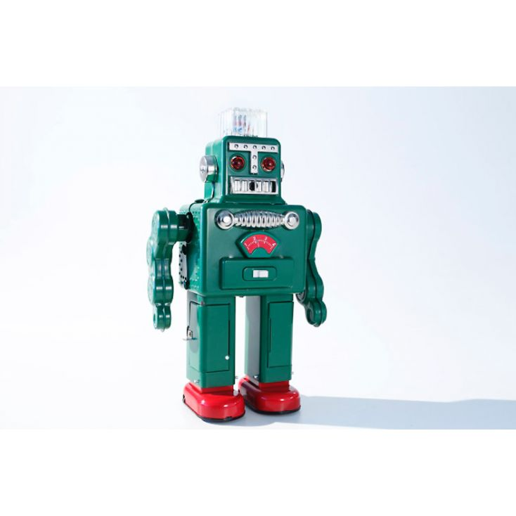 Smoking Robot Christmas Gifts Smithers of Stamford £ 100.00 Store UK, US, EU