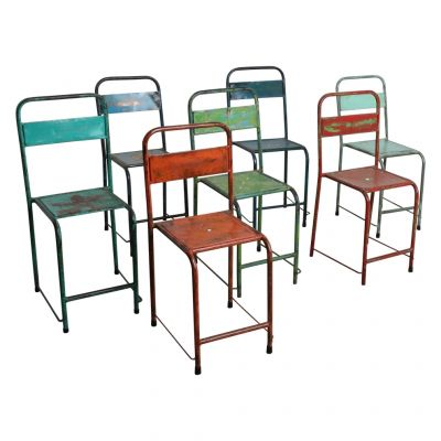 Stacking School Chair Industrial Furniture Smithers of Stamford £ 75.00 Store UK, US, EU, AE,BE,CA,DK,FR,DE,IE,IT,MT,NL,NO,ES,SE