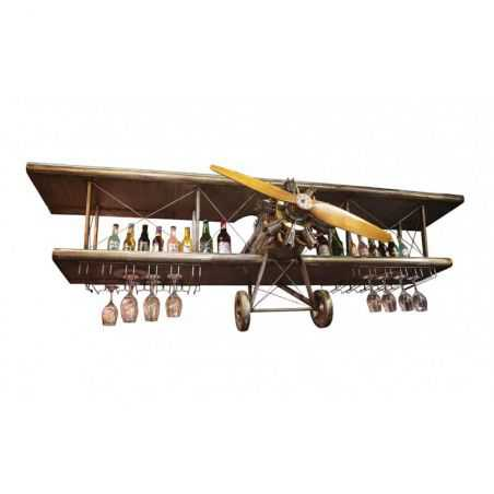 Aviation Plane Home Bar Vintage Wall Art Smithers of Stamford £ 3,800.00 Store UK, US, EU, AE,BE,CA,DK,FR,DE,IE,IT,MT,NL,NO,E...