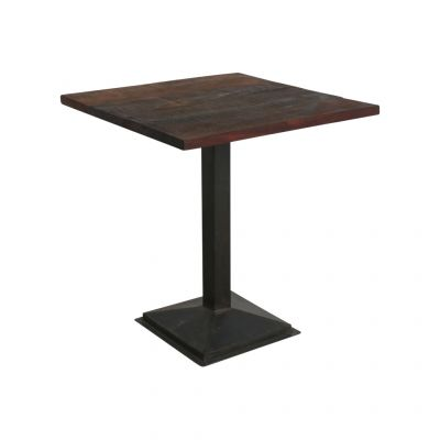 Industrial Pub Tables