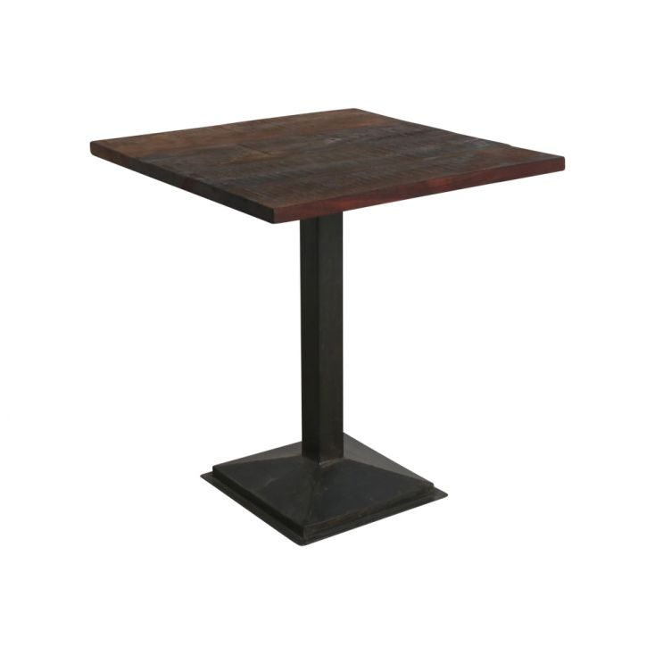 Industrial Pub Tables