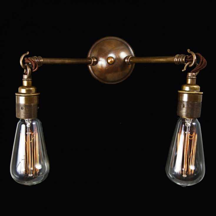 Buy Industrial Pendant Light & Vintage Style Lighting From
