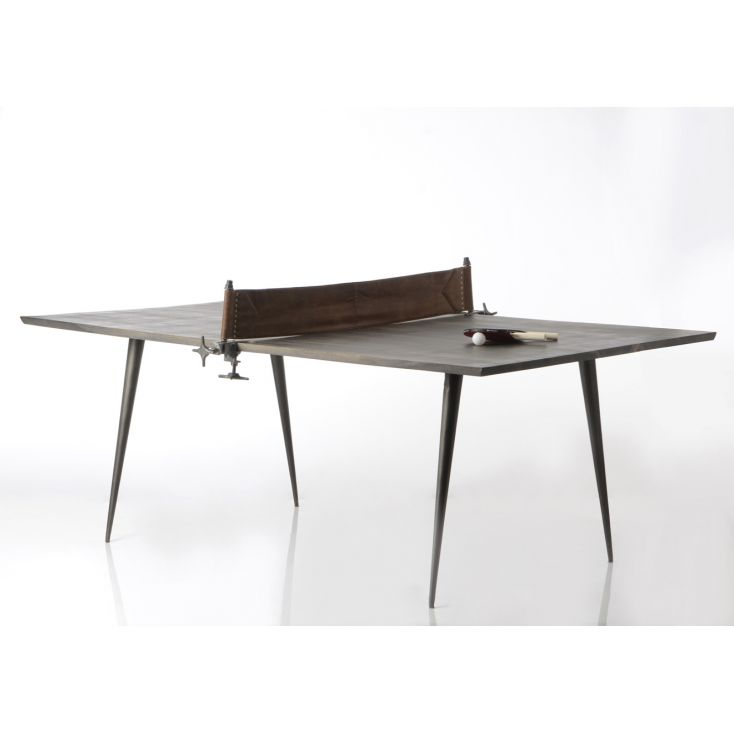 Ping Pong Dining Table Dining Tables Smithers of Stamford £ 2,400.00 Store UK, US, EU, AE,BE,CA,DK,FR,DE,IE,IT,MT,NL,NO,ES,SE