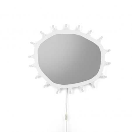 Luminaire Mirrors Decorative Mirrors Seletti £ 135.00 Store UK, US, EU, AE,BE,CA,DK,FR,DE,IE,IT,MT,NL,NO,ES,SE