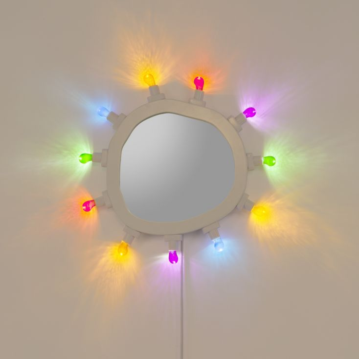 Luminaire Mirrors Decorative Mirrors Seletti £ 135.00 Store UK, US, EU, AE,BE,CA,DK,FR,DE,IE,IT,MT,NL,NO,ES,SE