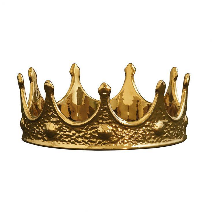 Gold Crown Retro Ornaments £ 59.00 Store UK, US, EU