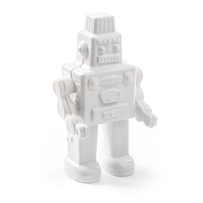 My Robot Retro Ornaments £ 75.00 Store UK, US, EU