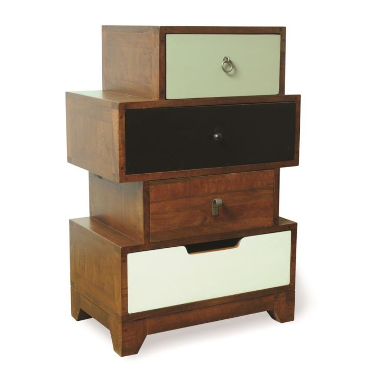 Nostalgic Dissymmetric Chest Bedroom Smithers of Stamford £ 496.00 Store UK, US, EU