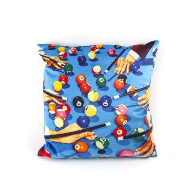 Seletti Wears Toiletpaper Cushions
