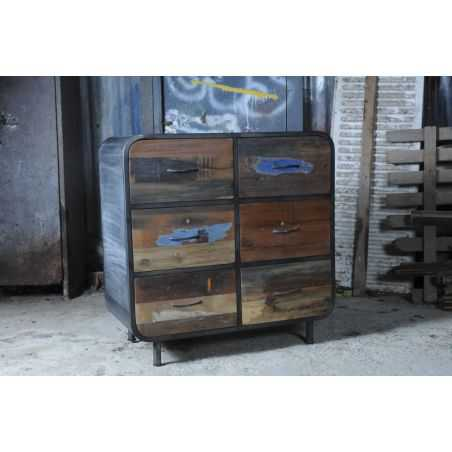 New York Buffet Chest of Drawers Smithers of Stamford £ 1,050.00 Store UK, US, EU, AE,BE,CA,DK,FR,DE,IE,IT,MT,NL,NO,ES,SE