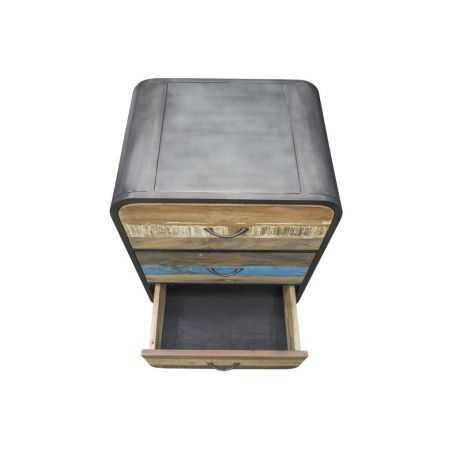 New York Loft 3 Drawer Dresser Bedroom  Smithers of Stamford £ 740.00 Store UK, US, EU, AE,BE,CA,DK,FR,DE,IE,IT,MT,NL,NO,ES,SE