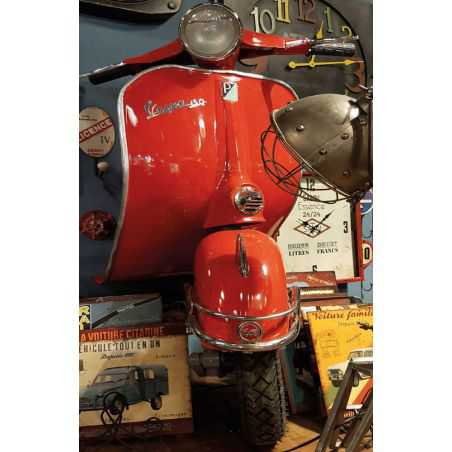 Vespa Wall Art Retro Gifts  £1,383.00 Store UK, US, EU, AE,BE,CA,DK,FR,DE,IE,IT,MT,NL,NO,ES,SE